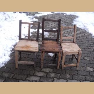 Sedie Rustiche Usate.Ricerca