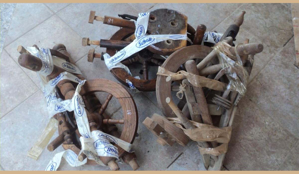 oggetti rustici : Codice Prodotto: mobili e oggetti rustici 35