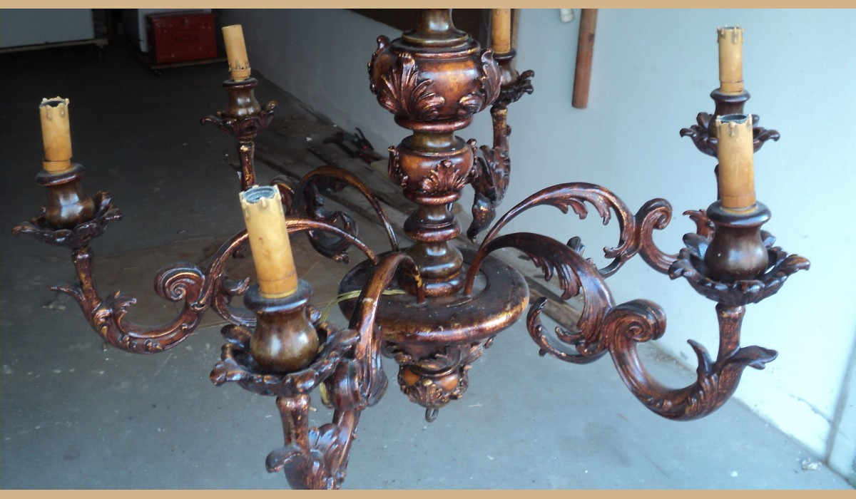 Lampadario In Legno Antico : Lampadario asse legno lampadari in legno fai da te latest