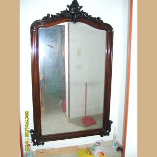 Specchiere - Specchio al mercurio ...
